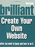 Brilliant Create your own Website