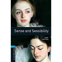 Sense and Sensibility Level 5 Oxford Bookworms Library: 1800 Headwords