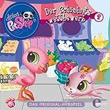 Littlest Pet Shop - Hörspiel, Vol. 2: Der Schönheitswettbewerb