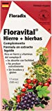 Floradix Floravital Liquid Iron and Vitamin Formula (500 ml)