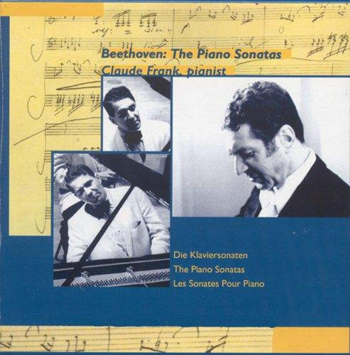 Beethoven, L. Van: Piano Sonat...