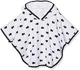 Chicco Baby-Mädchen Funktionsunterwäsche 09040808000000, Weiß (White and Blue 038), 80 cm