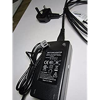 UK Replacement for Bose PSM36W-208 293247-006 DC 18V 1A AC Adaptor Power Supply