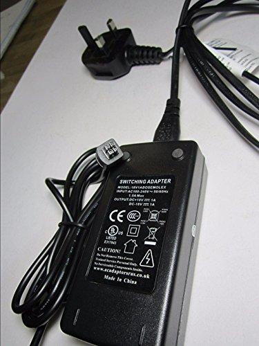 Ersatz-V-Netzteil mit Bose psm36W-208P/N 293247-001Bose RoomMate