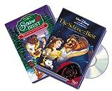 Die Schöne und das Biest: Das Weihnachts-Set (2 DVDs) [Box Set]