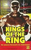 Kings of the Ring - Die größten Boxkämpfe des Jahrhunderts [VHS]