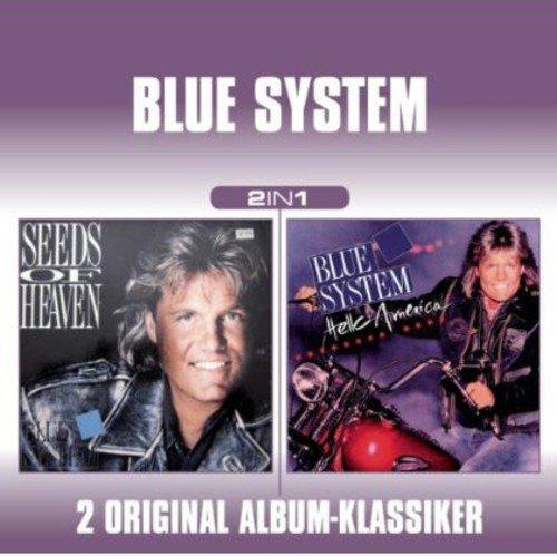 Preisvergleich Produktbild Blue System-2 in 1 (Seeds of Heaven / Hello America
