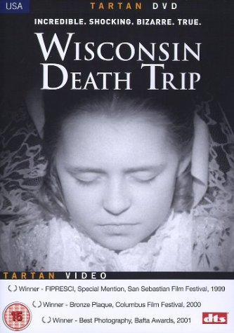 Wisconsin Death Trip [UK Import]