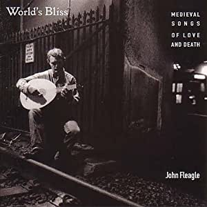 Fleagle: World Bliss