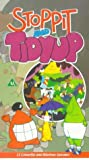 Stoppit And Tidyup [1988] [VHS]