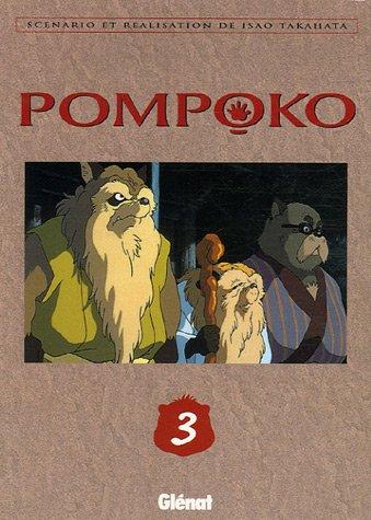 Pompoko Vol.3