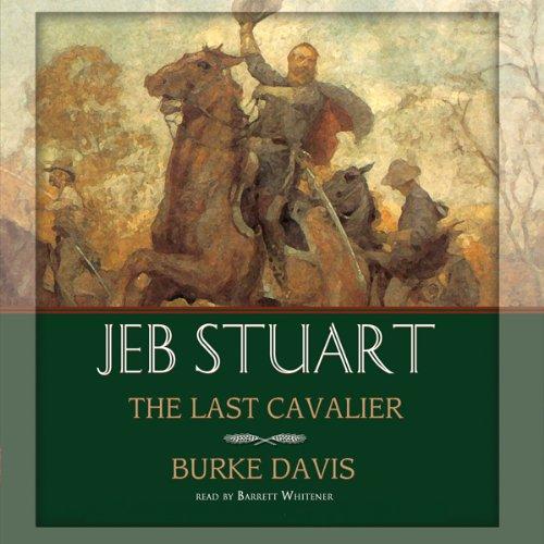 Jeb Stuart  Audiolibri