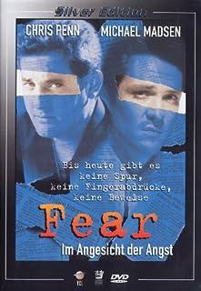 Fear - Im Angesicht der Angst [Special Edition]