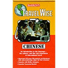 Barron's Travelwise Chinese (Travel Phrase Books)