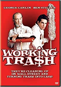 Working Trash [DVD] [Region 1] [US Import] [NTSC]