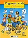 J'apprend la BD, tome 1 : Le Dessin humoristique...