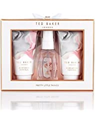 61fe02a496120c Valentine Gift Set Ted Baker Blush Bouquet Cosmetic Bag Gift