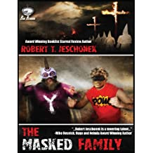 The Masked Family (English Edition)