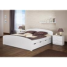 Funktionsbett 180x200 weiß  Suchergebnis auf Amazon.de für: funktionsbett 180x200