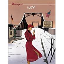 Pin-Up, tome 6 : Gladys