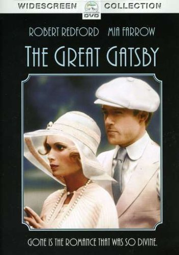 The Great Gatsby by Robert Redford
