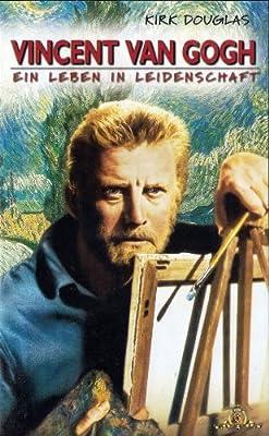 Vincent van Gogh - Ein Leben in Leidenschaft [VHS]