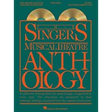 The Singer's Musical Theatre Anthology - Volume 1 (Singer's Musical Theatre Anthology (Accompaniment))