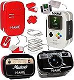 alles-meine.de GmbH Bento Box / XL Lunchbox / Brotdose -  Spielekonsole - Spiel Game Box  - inkl..