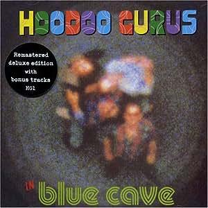 Blue Cave [Bonustrx] [Import anglais]