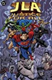 Justice League of America: Justice for All (JLA)