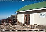 Lesotho (Wandkalender 2019 DIN A3 quer): Lesotho, das Land im Land - (Monatskalender, 14 Seiten ) (CALVENDO Orte) - Frauke Scholz