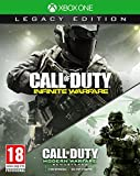 Cheapest Call of Duty Infinite Warfare Legacy Edition on Xbox One