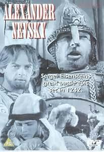 Alexander Nevsky [UK Import]