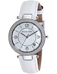Michael Kors Analog White Dial Women's Watch-MK2541