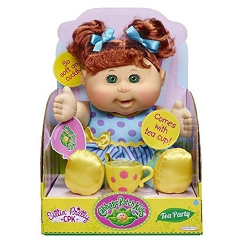 cabbage-patch-kids-tea-party-toddler-doll-red-hair-green-eyes-caucasian-by-jakks-pacific-by-jakks-pa