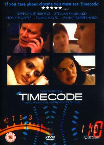 Timecode [UK Import]