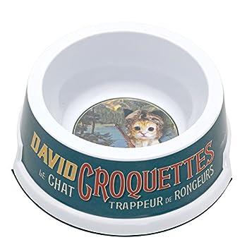 NATIVES David Croquette Gamelle pour Chat