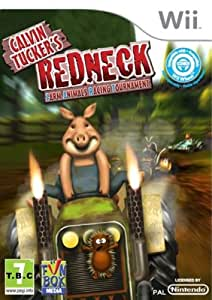 Redneck Racing F.A.R.T. (Wii)