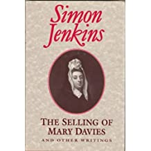 The Selling of Mary Davies and Other Writings