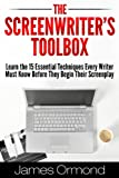 The Screenwriter's Toolbox