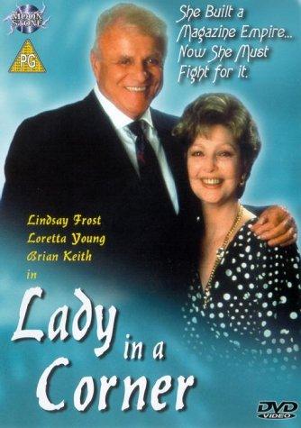 Lady In A Corner [1989] [UK Import]