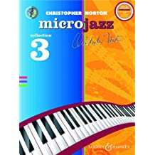 Qualified Microjazz Alto Saxophone Collection 2 Norton Instruction Books, Cds & Video Musical Instruments & Gear