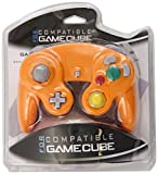 Generic Orange Spice Controller Pad for Gamecube - Best Reviews Guide