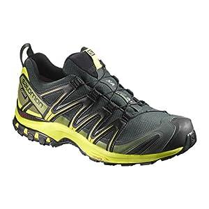 Salomon Herren XA Pro 3D GTX, Synthetik/Textil, Trailrunning-Schuhe