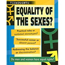 Equality of the Sexes? (Viewpoints (Sea to Sea))