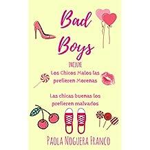 Bad Boys: Libro 1 y 2