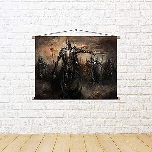 ArtzFolio ArtzFolio ArtzFolio General Leading His Army in War 3 Canvas Painting Tapestry Wall Hanging 25.4 X 18Inch 74f8d5