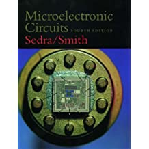 Microelectronic Circuits (The Oxford Series in Electrical and Computer Engineering) by Adel S. Sedra (1997-06-26)