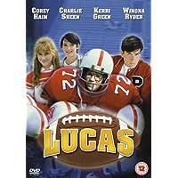Lucas - Dvd