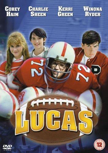 lucas-dvd